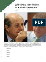 El origen del grupo Penta en las oscuras privatizaciones de la dictadura militar.docx