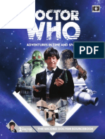 AITAS 2nd Doctor Sourcebook