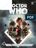 AITAS 8th Doctor Sourcebook