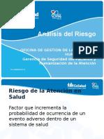 24 Analisis Del Riesgos