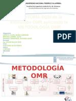 Auditoria Sgsi_metodología Omr