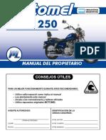 05_manual del propietario rider 250.pdf