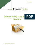 POWERDATA Gestion de Datos Sector Bancario