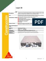Drainage Layer 30