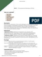 Medicamento Nebivolol 2015