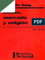 MO SUNG, Jung, Deseo, mercado y religiopn, Sal Terrae, 1999.pdf