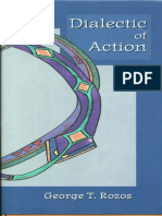 Dialectic of Action - Rozos, George T