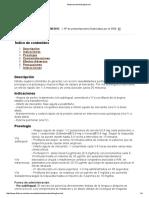 Medicamento Nitroglicerina 2013