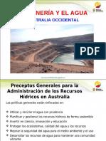 Mineria y El Agua