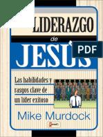 Secretos Del Liderazgo de Jesús - Mike Murdock