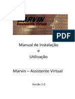 Manual Marvin