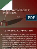 Derecho Comercial Xii