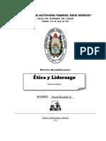 Texto Etica y Liderazgo