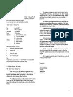 Report 1m 1s Essay