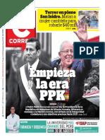 Correo 28 de Julio 2016 - Correo