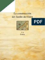 7-6 La Construccion Del Jardin de Eden