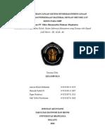 Studi Kasus PT. Mitra Binamandiri Makmur Mojokerto
