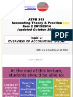 Lecture+Topic+2+-++Overview+of+Accounting+Theory+student+version