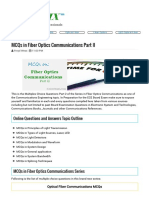 MCQs in Fiber Optics Communications Part II _ PinoyBIX - Engineering Review.pdf