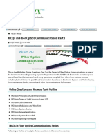 MCQs in Fiber Optics Communications Part I _ PinoyBIX - Engineering Review.pdf