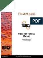 TWacs Basics