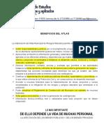 Atlas Municipal de Riesgos -Marco Jurídico- 2015