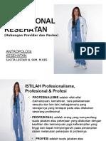 Profesional Kesehatan