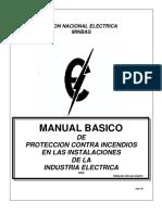 III.17 Guía Basica de Proteccion Contra Incendios