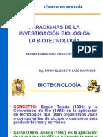 Paradig, Investig. Biotecnologia