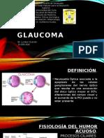 Glaucoma Seminario