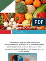 Agentes Químicos en la Industria Alimentaria - 2016 II.pdf