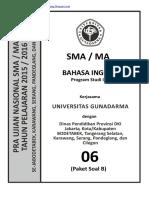 Soal TO UN BAHASA INGGRIS SMA IPA 2016 KODE B (06) [pak-anang.blogspot.com].pdf