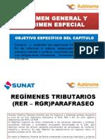 RÉGIMEN GENERAL Y RÉGIMEN ESPECIAL.pptx