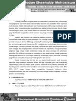 Proposal Pil Mipa 2016