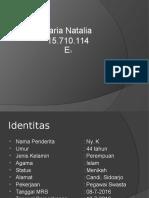 Dmk Dr Puguh - Natalia 15710114