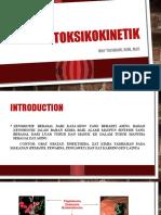 ppt.toksikokinetik