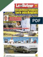 LE BUTEUR PDF du 16/06/2010