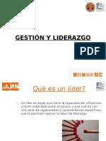 PRESENTACION LIDERAZGO