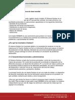 Sistemas de Manufactura de Clase MundialUTEL