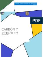 2. Carbón y Petróleo