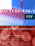 Journal of Bacteriology and Mycology