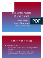 The Better Angels of Our Nature - Slides - CASWNewHorizonsPinker10-16-2011.pdf