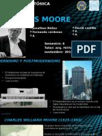 Charles Moore1