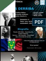 Jacque Derrida.3