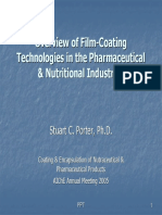 Film Coating