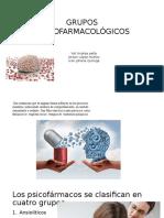 diapositivas psicofarmacologia