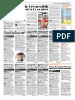 La Gazzetta dello Sport 14-11-2016 - Calcio Lega Pro - Pag.1