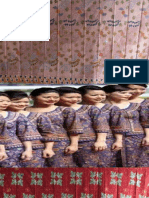 Seragam Batik Modern   0813 3378 3133