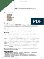 Medicamento Oxcarbazepina 2014