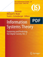 IS Theory Vol 2